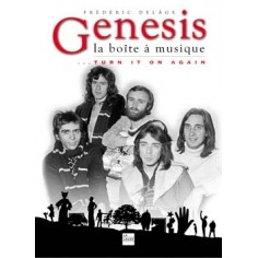 GENESIS, La Boîte à...